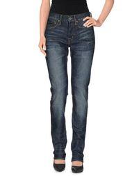 Джинсовые брюки Polo Jeans Company