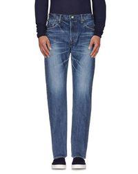 Джинсовые брюки Spellbound