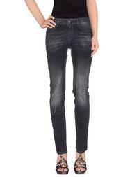 Джинсовые брюки-капри Richmond Denim