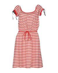 Короткое платье Marina Yachting