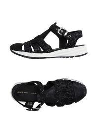 Низкие кеды и кроссовки A&;M Collection