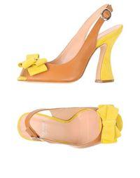 Туфли Valentina