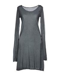 Короткое платье MecÁnico