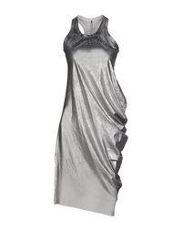 Платье длиной 3/4 Masnada