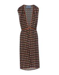 Платье до колена Prada