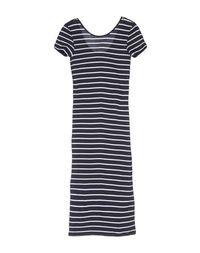 Платье длиной 3/4 Only