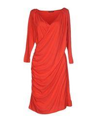 Короткое платье Velvet