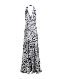 Длинное платье Versus