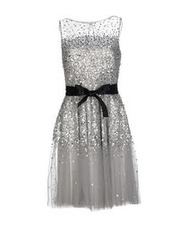 Короткое платье Basix