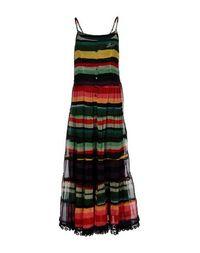 Платье длиной 3/4 Desigual