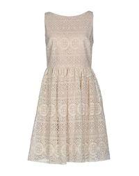 Платье до колена Alice+Olivia