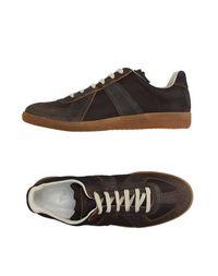 Низкие кеды и кроссовки Maison Margiela 22
