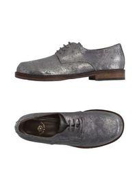 Обувь на шнурках Rose's Roses
