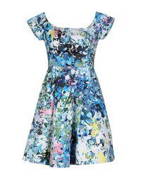 Короткое платье Twist &; Tango