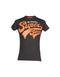 Футболка Superdry