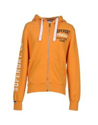Толстовка Orange Label BY Superdry