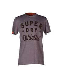 Футболка Orange Label BY Superdry