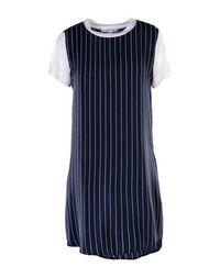Короткое платье Amour Vert