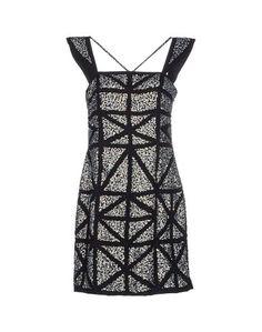 Короткое платье Basix Black Label