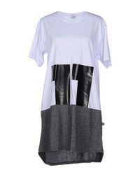 Короткое платье Loft1