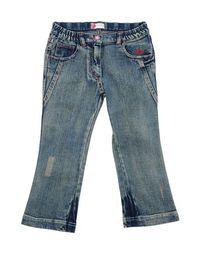 Джинсовые брюки Frutta