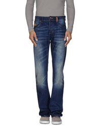 Джинсовые брюки Superdry