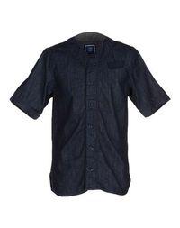 Джинсовая рубашка G Star RAW