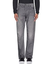 Джинсовые брюки G Star