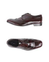 Обувь на шнурках Zign
