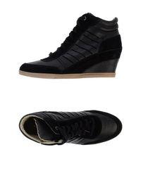 Высокие кеды и кроссовки Zign