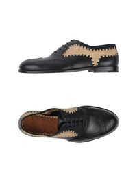 Обувь на шнурках Bottega Veneta