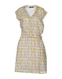 Короткое платье P.M.E.