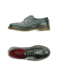 Обувь на шнурках Usa.Jeans.Sport