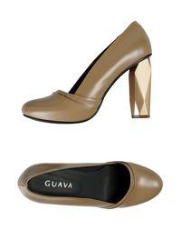 Туфли Guava