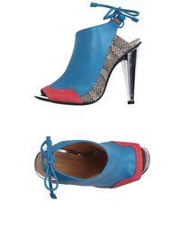 Ботинки Roland Mouret