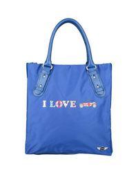 Большая сумка из текстиля Mini