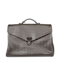 Деловые сумки Bottega Veneta