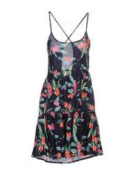 Короткое платье Superdry