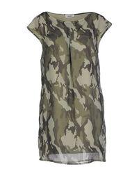 Короткое платье Dekker