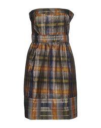 Короткое платье Poisson D'amour