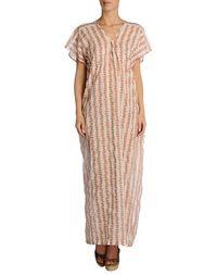 Пляжное платье Humanoid