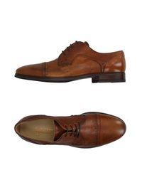 Обувь на шнурках Ducanero