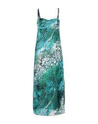 Длинное платье YES ZEE BY Essenza