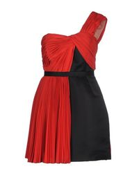 Короткое платье Jason WU