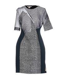 Короткое платье Antonio Berardi