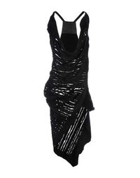 Короткое платье Alessandra Marchi