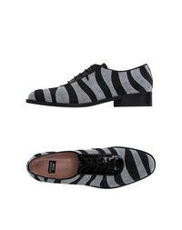 Обувь на шнурках Boutique Moschino