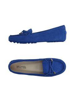 Мокасины Michael Michael Kors