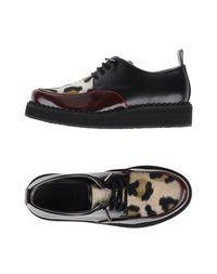 Обувь на шнурках Leqarant