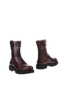 Полусапоги и высокие ботинки Seboy's